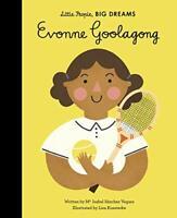 Evonne Goolagong (36) (Little People  BIG DREAMS) New Hardcover Book