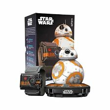 Sphero Star Wars BB-8 App Controlled Robot with Star Wars Force Band Retail Pack