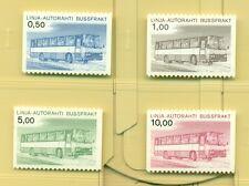 Onnibus-Finland 1981 parcel post