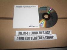 CD Ethno Toumani Diabate - Boulevard De L'Independance (9 Song) Promo WORLD CIRC