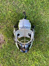 Hockey Goalkeeper Mazon Junior Helmet