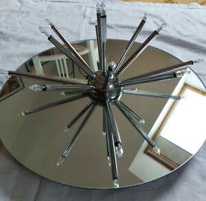 Zicoli Limbach Deckenlampe, Sputnik Stil