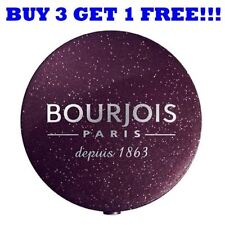 Bourjois Pressed Powder Purple Eye Make-Up