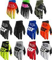 Fox Racing Dirtpaw Gloves - MX Motocross Dirt Bike Off-Road ATV MTB Mens Gear