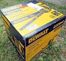 DEWALT DCBL590X1 40V Max Lithium Ion Brushless Backpack Blower w/ 7.5 battery