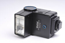 Vivitar 550D Bounce Flash Auto Thyristor Model 'N' - Nikon Dedicated