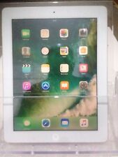 Apple Ipad 4th generación 16GB, ** buen Estado ** Wi-Fi, Blanco