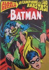 *** BATMAN N. 47 ALBO MONDADORI - 24/11/1968 ***