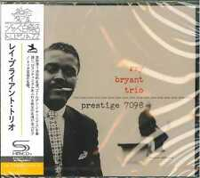 RAY BRYANT-RAY BRYANT TRIO -JAPAN SHM-CD C94