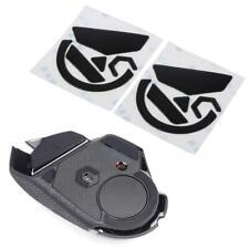 2 Set 0.6mm Mouse Feet Skates Mouse Pad for logitech G502 HERO LIGHTSPEED