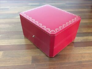 Cartier Watch Box CO1018 in good condition + FREE SHIPPING