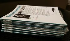Annals of Internal Medicine Journal Magazine ~ Various Volumes ~ 2020