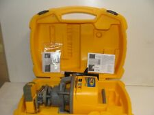 Spectra Precision Ll500 Rotary Laser Level With Hl700 Receiver And Hard Carry Case