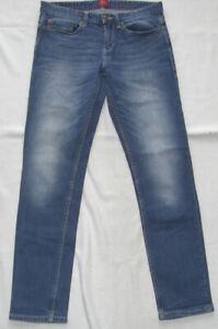 S.Oliver Men's Jeans W30 L32 Model Tubx Regular Fit 31-32 Condition Very Good