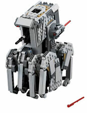 Lego Star Wars 75177 First Order Heavy Scout Walker Only [No Box] New