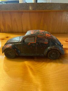 Antique VW Bug Toy Car By TONKA