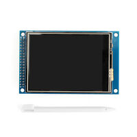 1PC 3.2 Inch Touch Screen TFT LCD Color Screen Module SSD1289 ILI9341 34 Pin GB