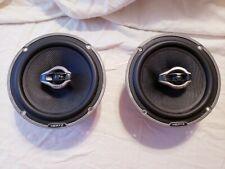 New listing Hertz Hcx 165 200W Coaxial Speakers
