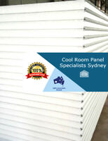 Sydney's Cheapest 50mm Thickness EPS Sandwich Insulated Panel (AU Standard)