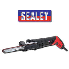 SEALEY SBS260 VARIABLE SPEED BELT SANDER 12 x 456MM 260W BRAND NEW SLIM SANDER