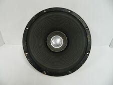 Vintage Bell Coaxial Loudspeaker - Model HF-2240 - 12