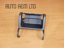 BMW 3 SERIES E46 CENTRE CONSOLE REAR ASHTRAY HOLDER BLACK 8213682 / 5116-8213682