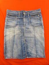 G STAR RAW Jupe Taille 28 US - Modèle Code Midi Skirt