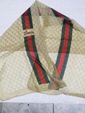 Gucci Foulard Vintage