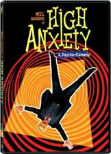 HIGH ANXIETY (Region 1 DVD,US Import,sealed.)