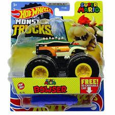 Hot Wheels Monster Jam FYJ44 Truck a Sorpresa - Multicolore