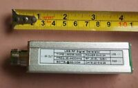 USG35-4400 35M-4400M 4.4G USB RF Signal Generator Sweep frequency signal source