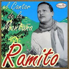 RAMITO iLatina CD #93 A Los Borincanos Puerto Rico Truya Aguinaldo Seis Plena