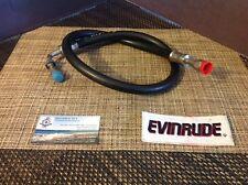 SMA2383 NEW Johnson Evinrude OMC vintage hose 985524 OEM outboard motor marine