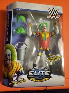WWE ELITE DOINK THE CLOWN SERIES 34