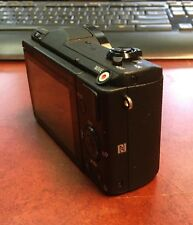 Sony Alpha a5100 Mirrorless Digital Camera Body, BLACK
