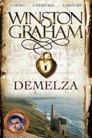 Winston Graham, Demelza: A Novel of Cornwall 1788-1790 (Poldark), Very Good, Pap