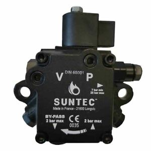 Suntec Oil pump AS47CK-74514M0500 E02105U