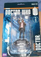 "Underground Toys Doctor Who Resin Doctor 4"" Action Figure"