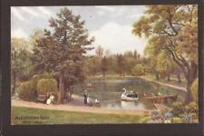 A.R.Quinton. Alexandra Park, Hastings.