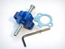 NEW 12-13 YAMAHA SUPER TENERE XTZ12 MANUAL CAM CHAIN TENSIONER BLUE YTR1-09