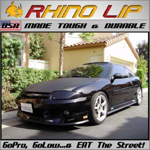 RhinoLip®: Compacts Aixam-Mega GTI 600D Break Premium Range eAxiam License B1