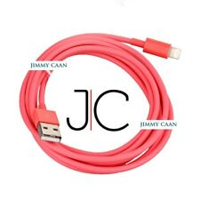 20AWG 3M 3.4MM MFI Approved Quick Charge Data Cable iPhone 5/6/6 /7/8 Plus/X