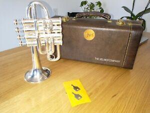 FREE!!!shipping to CANUS Bach Piccolo Trumpet Bb/A - 1991 PRISTINE CONDITION!