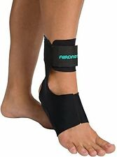 AirHeel Ankle Support Brace for Women w/out Stabilizers & Compression by Aircast