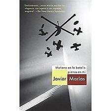 Mañana en la batalla piensa en mà (Spanish Edition)