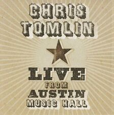 Live from Austin Music Hall by Chris Tomlin (CD, Dec-2005, Six Steps Records)
