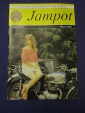 JAMPOT - AJS & MATCHLESS - March 2000 #572