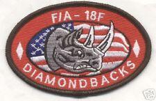 VFA-102 F/A-18F RHINO patch
