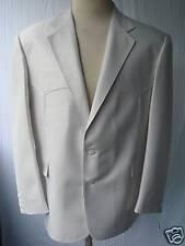 50L 42W New Mens Western Wear Suit Arctic Gray WarpKnit