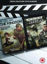 Double: Kingdom/Jarhead [DVD][Region 2]